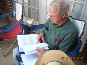 Studying mast manual