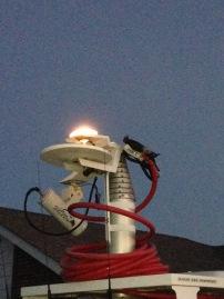 """Safety """"up"""" light"""