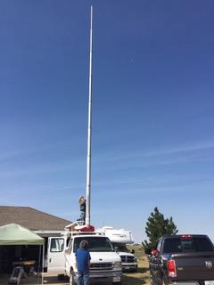 Mast Service