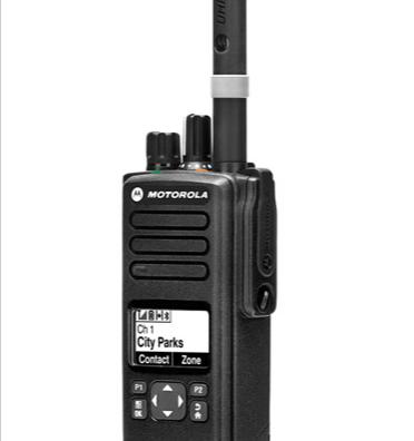 DMR Info – Panhandle Amateur Radio Club