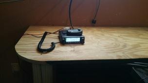 Radio ...