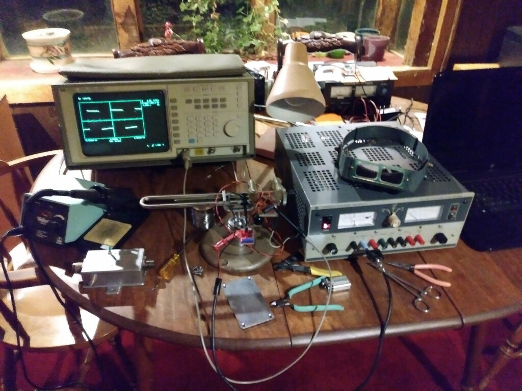 Members' Projects – Panhandle Amateur Radio Club