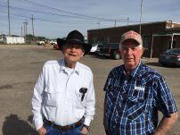 Neil W5PVI and Ken K5LQN