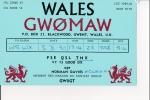 GW0MAW Front