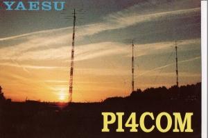 PI4COM Front