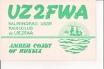 UZ2FWA Front
