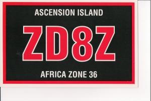 ZD8Z front